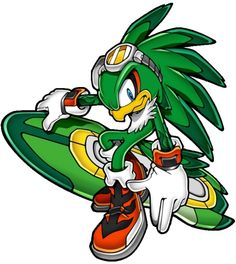 Jet the Hawk (ジェット・ザ・ホーク Jetto za Hōku) is a fictional character from the Sonic the Hedgehog. Hedgehog Drawing, Hedgehog Movie, Hedgehog Art, Sonic The Hedgehog, Drawing Birds, Sonic Dash, Sonic And Amy, Sonic Boom, Sonic Free Riders