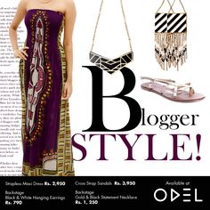 Blogger STYLE!  #ODEL #Fashion #Style #Trends #LifeStyle #OdelFashion #OdelStyle #Colombo #Blogger