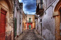 Salento | Puglia | Italy