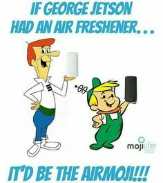 Check out the AirMoji. You won't want to go back to your old ways. Best Home Fragrance, Home Fragrances, Air Freshener, Nebraska, Social Media, Check, Life, Social Networks, Social Media Tips