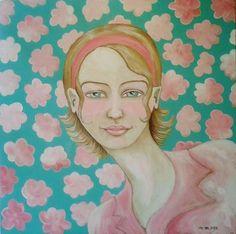 ROSA Maria Martha Diez Arte