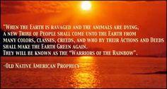 cherokee prophecies - Yahoo Image Search Results