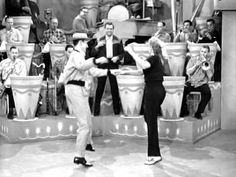 """I Love Lucy"", Lucy does the Jitterbug - YouTube"