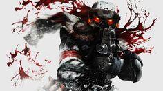 Killzone 3 wallpapers Wallpapers) – Wallpapers For Desktop Tactical Armor, Geek Humor, High Quality Wallpapers, Action Poses, Best Games, Cartoon Art, Cyberpunk, Hd Wallpaper, Concept Art