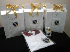 Lembrancinhas especiais personalizadas produzidas por Mônica Guedes
