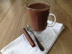 Chocolate Quente com Diamante Negro - SeEUfizVCfaz