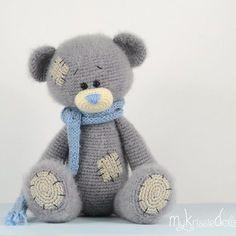 Mijn Kleine Pandabeer veranderd in een MeToYou Beer!! - MyKrissieDolls #mykrissiedolls #krissie #dolls #krissiedolls #kristel #droog #kristeldroog #amigurumi #pattern #pattern #patterns #sales #patroon #patroon #crochet #crocheting #haken #haak #gehaakte #pop #doll #handmade #handgemaakt #panda #beer #bear #pandabeer #pandabear #metoyoubear #metoyou www.mykrissiedolls.nl www.etsy.com/nl/shop/MyKrissieDolls