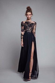 Espectaculares vestidos de Berta... colección 2017