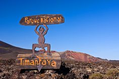 timanfaya national park - Google zoeken