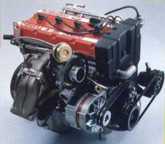 17 Best Cosworth Yb Engines images in 2016 | Engineering