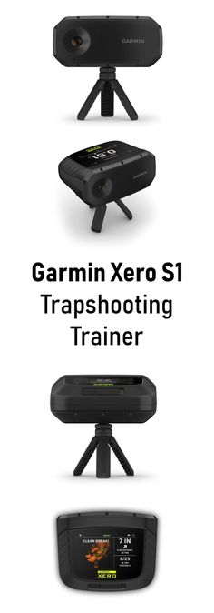 Garmin Xero Trapshooting Trainer is an innovative device that can track and analyze your shooting performance. Shooting Equipment, Real Robots, Trap Shooting, Internet Trends, Cool Gadgets To Buy, Leica M, High Tech Gadgets, Revolutionaries, Trainers