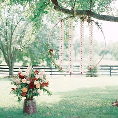 50 Beautiful, Creative Escort Card Ideas For Your Wedding Day: When it comes to planning all the smaller details of your wedding, escort cards should definitely not be overlooked.