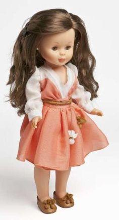 Nancy se viste de moda gallega