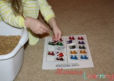 amazing collection of Farm Work Jobs that you can do in the classroom or at home with your little ones!