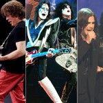 Van Halen – Best Reunion Tours