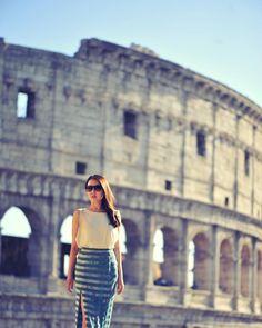 Rome, Mini Skirts, Photoshoot, Fashion, Moda, Photo Shoot, Fashion Styles, Mini Skirt, Fashion Illustrations