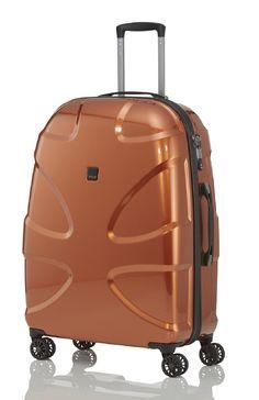Titan X2 Flash Trolley M+ 4w Copper