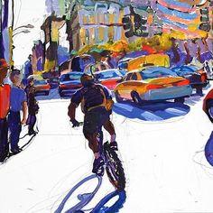 Zigzagger, Tom Christopher