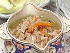 Escabeche de conejo por Narda Lepes | recetas | FOX Life