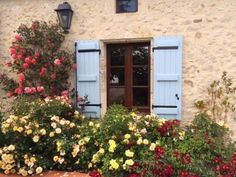 Farmhouse for sale in Condom, France : Stone Farmhouse in most Desirable Location with Stunning Views