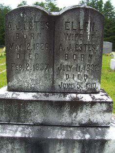 Ellen Estes - Find A Grave Memorial Find A Grave, Outdoor Furniture, Outdoor Decor, Ancestry, Genealogy, Bench, Park, Parks, Desk