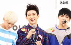 [FANTAKEN] 2014.07.06 — GOT7 @ Yeongdeungpo Times Square Fansign Event ©Nr_Real7 https://twitter.com/Nr_Real7