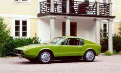 SAAB Sonett III Saab Automobile, Vintage Sports Cars, Vintage Cars, Pretty Cars, Sweet Cars, Automotive Design, Car Car, Volvo, Cool Cars