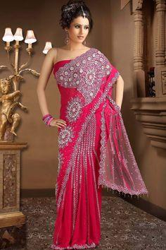 partywear-silk-saree-new-collection8.jpg (800×1200)