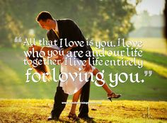 45+ Romantic Love Messages for Husband