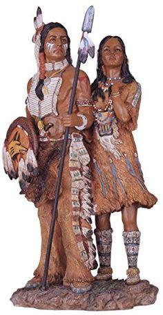 George S. Chen Imports Ss-G-11334 Native American Couple Collectible Indian Figurine Sculpture Statue https://www.amazon.com/George-Chen-Imports-SS-G-11334-Collectible/dp/B003EVQ452%3FSubscriptionId%3DAKIAI72JTXNWG65ZO7SQ%26tag%3Dzdn-20%26linkCode%3Dxm2%26camp%3D2025%26creative%3D165953%26creativeASIN%3DB003EVQ452 (via @zedign)