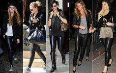 Calças Cirré é Tendência Dicas de Moda, Como Usar, Modelos calcas cirre