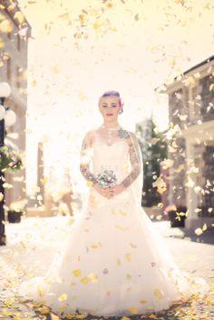 Caitlin & Kenny's Magical Walt Disney World Wedding — Boston Wedding Photographer | Sam Haddix Photography | Boston Band Photographer