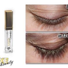 Grow your own lashes healthy , stronger and longer. Picture was taken with no filters 💜 Check out LUXE Beauty LASHES at our website ➡ www.hairbodymind.com or ➡ Amazon.com 💜The Peptide Complex used in our eyelash and brow growth products is made up of beneficial amino acids, which are designed help stimulate dormant follicles to grow. Peptides are chains of amino acids, which are the building blocks for the proteins our body uses to build skin, muscle and organ tissues. In the body…
