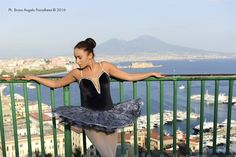 DANCING IN THE CITIES – PART. iv – Napoli – Maddalena Nicolella
