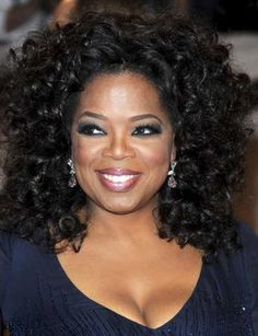 Characterization: Tante Lou was a strong black African american woman because they way she handled her family and Oprah Winfrey popped up in my head.