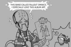Fall Out boy!! And overwatch!!!!!