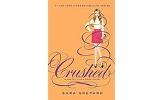 Crushed ( Pretty Little Liars) (Hardcover)
