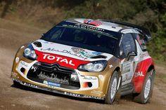 Fotos Rally de Argentina 2014