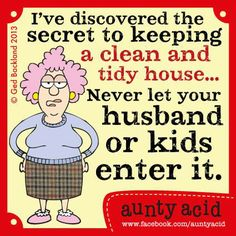 For more Aunty Acid magic tricks check out all her witty wise advice on Love, life and ageing in her new books, available now on Amazon.com!!! http://www.amazon.com/Aunty-Acids-Getting-Older-Backland/dp/1423635035/ref=sr_1_1?ie=UTF8&qid=1380618718&sr=8-1&keywords=aunty+acid+books