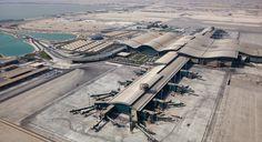 Hamad International Airport, Doha, Qatar - HOK (2014)