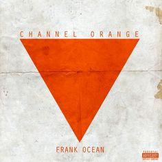 """Frank Ocean – """"Channel Orange"""" (New Album, Full Stream Online)"""