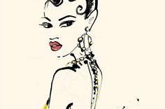 Estee Lauder Envy lipstick in Desirable