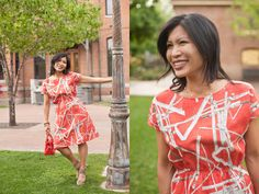 Staple dress by april rhodes
