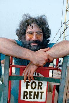 Jerry Garcia, guitarra y banjo de Grateful Dead en el festival Woodstock 1969 Woodstock Festival, Woodstock Music, Music Stuff, My Music, Rock Music, 1969 Music, Rock N Roll, Jimi Hendricks, Peace And Love