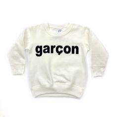 GARCON Sweatshirt