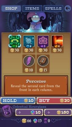 Solitairica Tips, Cheats and Strategies