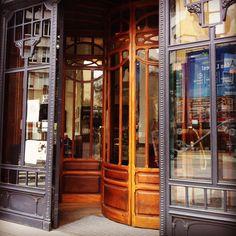Cafés de Buenos Aires
