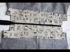 Sok táskának a pántja nem fix , hanem állítható. Praktikus, mert vállon és keresztben is viselhető így a táska és elkészíteni sem nehéz. Csak 3... Sewing Case, Bicycle Bag, Textiles, Pdf Patterns, Bag Organization, Sewing Tutorials, Mini Bag, Diy Fashion, Alexander Mcqueen Scarf