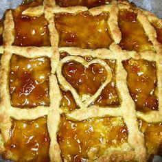 La crostata di Nonna