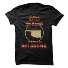 (Top Tshirt Brands) The Brave Get OKLAHOMA at Tshirt Best Selling Hoodies, Funny Tee Shirts